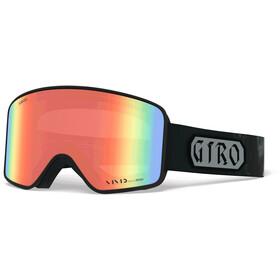 Giro Method Gafas, negro